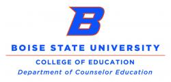 Boise State University, Counselor Education Department