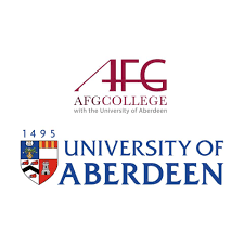 AFG College with the University of Aberdeen