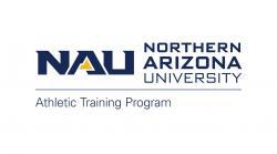 Northern Arizona University, Athletic Training Program