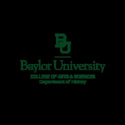 Baylor University, History Department
