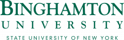Binghamton University, Systems Science and Industrial Engineering Department