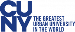 CUNY, City University of New York