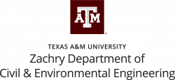 Texas A&M University, Zachry Department of Civil & Environmental Engineering