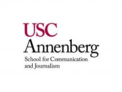 University of Southern California, Annenberg School of Journalism