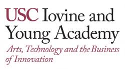 University of Southern California, Iovine and Young Academy
