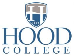 Hood College of Frederick MD