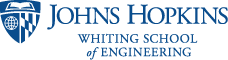 Johns Hopkins University, Chemical and Biomolecular Engineering Department