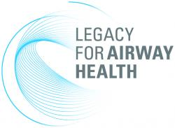 Vancouver Coastal Health, Legacy for Airway Health, University of British Columbia