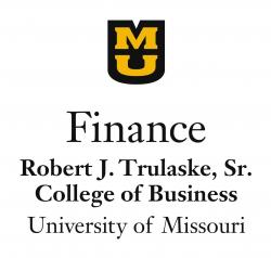 University of Missouri, Finance Department, Robert J. Trulaske, Sr. College of Business,