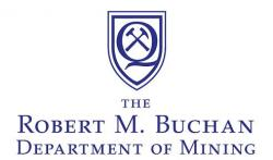 Queen's University, The Robert M. Buchan Department of Mining