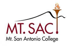 Mt. San Antonio College