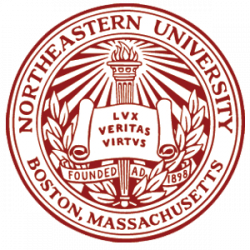 Northeastern University, Department of Physics