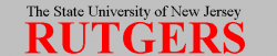 Rutgers, The State University, Department of Marine & Coastal Sciences