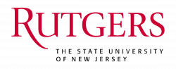 Rutgers University, Physics and Astronomy Department