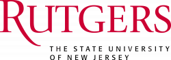 Rutgers University, Industrial & Systems Engineering Department