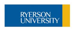 Ryerson University, Computer Science Department