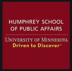 University of Minnesota, Humphrey School of Public Affairs