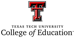 Texas Tech University, College of Education