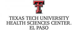 Texas Tech University Health Sciences Center, El Paso,  PLF School of Medicine, Medical Education Department