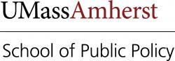 University of Massachusetts Amherst, School of Public Policy