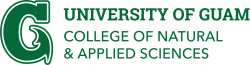 University of Guam, Agriculture & Life Sciences Division, College of Natural and Applied Sciences