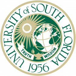 University of South Florida, Integrative Biology Department