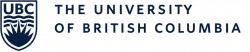 University of British Columbia, Biochemistry & Molecular Biology Department