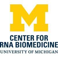 University of Michigan, Center for RNA Biomedicine