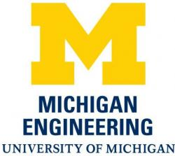 University of Michigan Ann Arbor, Mechanical Engineering Department
