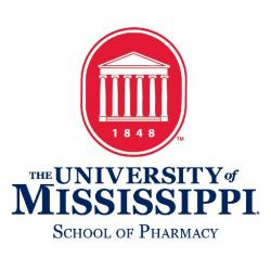 University of Mississippi, School of Pharmacy
