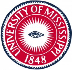 University of Mississippi, Electrical Engineering Department