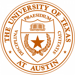 University of Texas at Austin, Walker Department of Mechanical Engineering