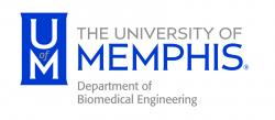 University of Memphis,  Biomedical Engineering Department
