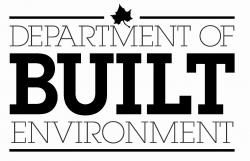 Indiana State University, Built Environment Department