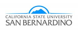 California State University San Bernardino, Department of Chemistry and Biochemistry
