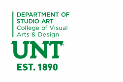 University of North Texas, Studio Art Department, College of Visual Arts and Design