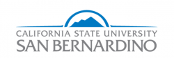 California State University San Bernardino, Teacher Education and Foundations Department