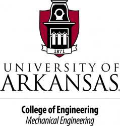 University of Arkansas, Mechanical Engineering Department