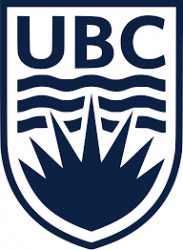 University of British Columbia, Department of Earth, Ocean and Atmospheric Sciences
