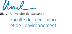 University of Lausanne, Faculty of Geosciences and Envrionment