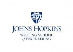 Johns Hopkins University, Whiting School of Engineering